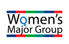 Women's Major Group to the United Nations